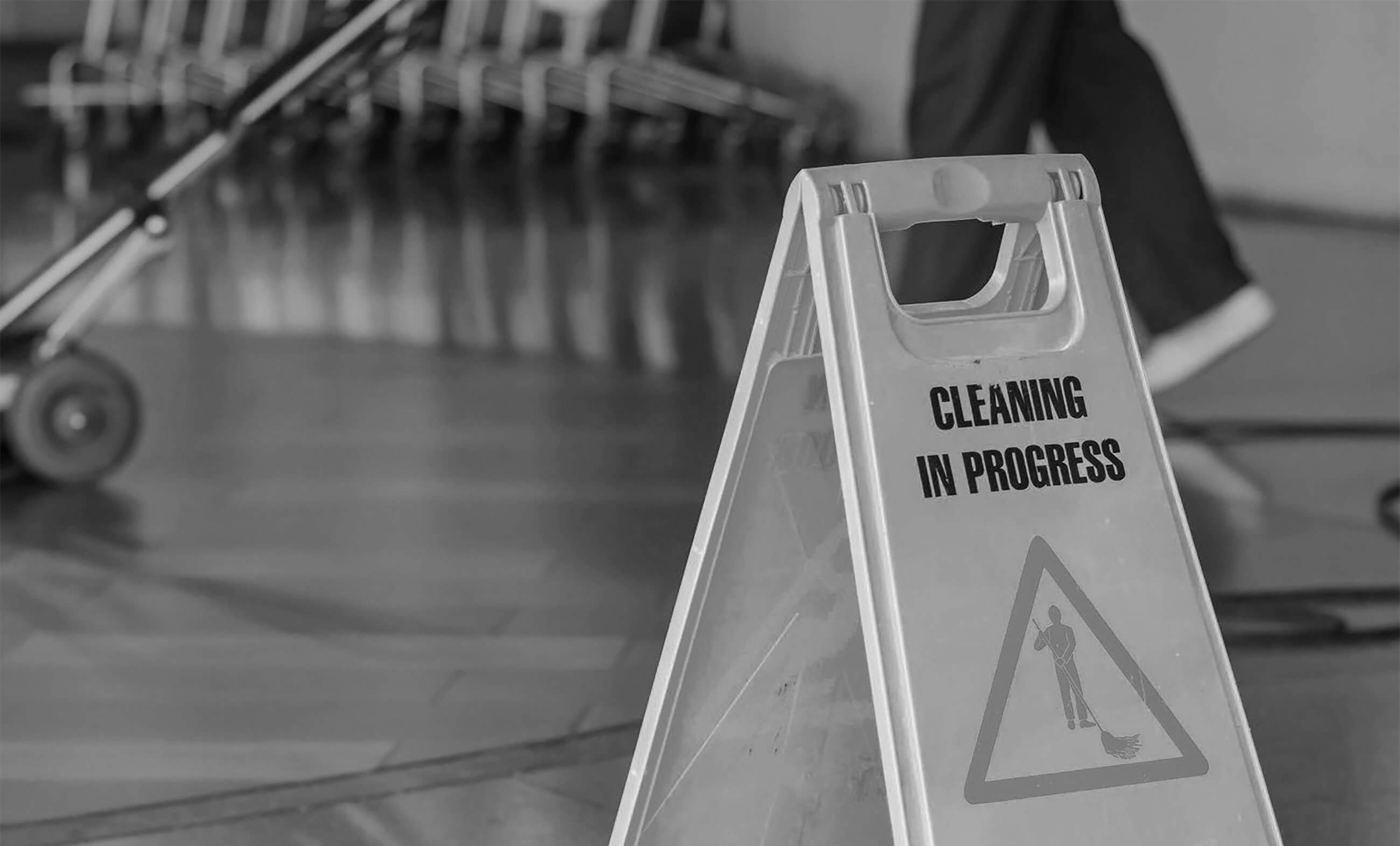 Specialised Cleaning & Hygiene Services